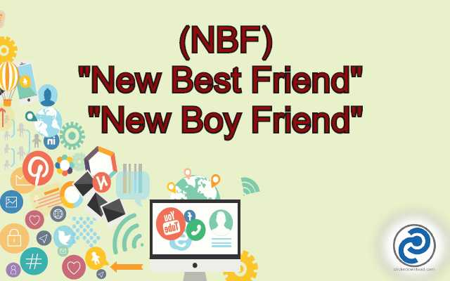 NBF Meaning in Snapchat