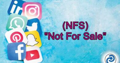 NFS Meaning in Snapchat