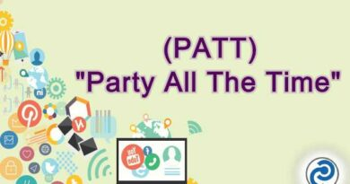 PATT Meaning in Snapchat