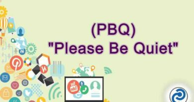 PBQ Meaning in Snapchat