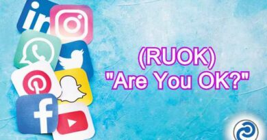 RUOK Meaning in Snapchat