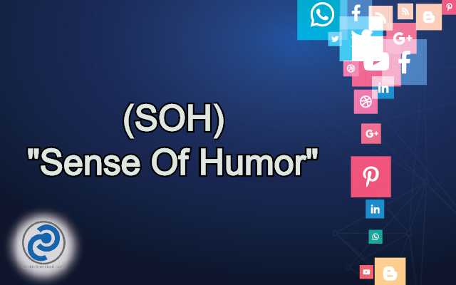 SOH Meaning in Snapchat