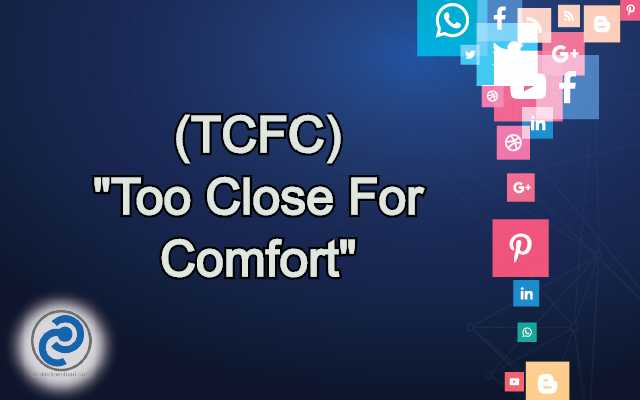 TCFC Meaning in Snapchat