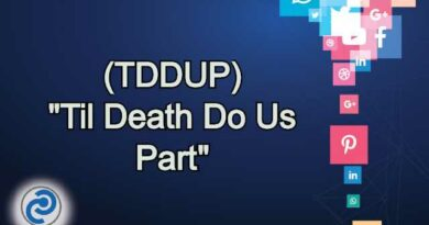 TDDUP Meaning in Snapchat