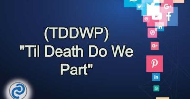 TDDWP Meaning in Snapchat