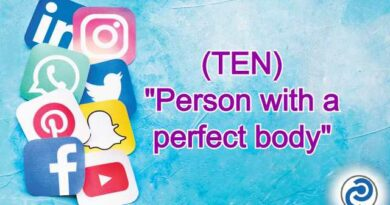 TEN Meaning in Snapchat