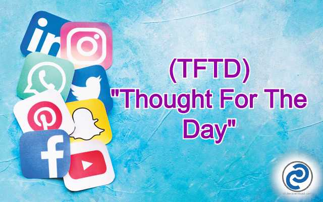 TFTD Meaning in Snapchat