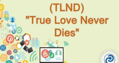 TLND Meaning in Snapchat