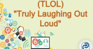 TLOL Meaning in Snapchat