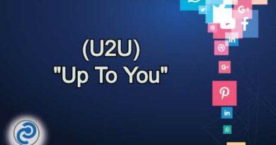 U2U Meaning in Snapchat