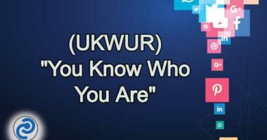 UKWUR Meaning in Snapchat