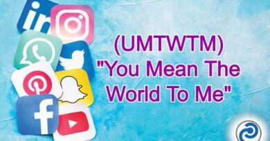 UMTWTM Meaning in Snapchat