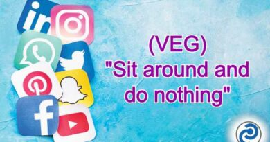 VEG Meaning in Snapchat