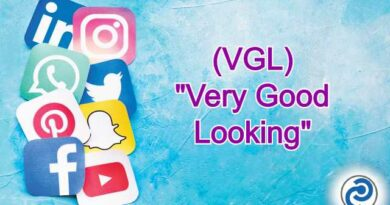 VGL Meaning in Snapchat