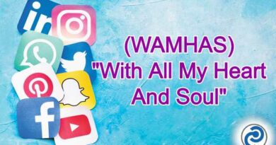 WAMHAS Meaning in Snapchat