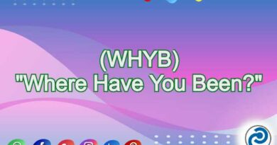 WHYB Meaning in Snapchat