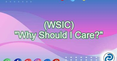 WSIC Meaning in Snapchat