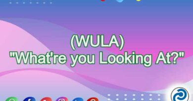 WULA Meaning in Snapchat