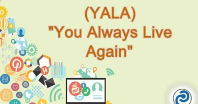 YALA Meaning in Snapchat