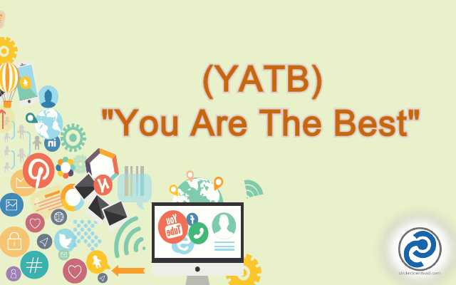 YATB Meaning in Snapchat