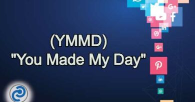 YMMD Meaning in Snapchat