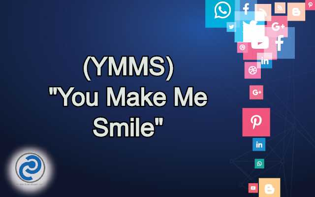 YMMS Meaning in Snapchat