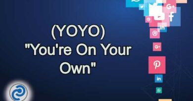 YOYO Meaning in Snapchat