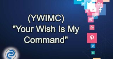 YWIMC Meaning in Snapchat