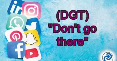 DGT Meaning in Snapchat,