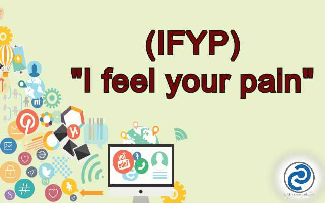 IFYP Meaning in Snapchat,