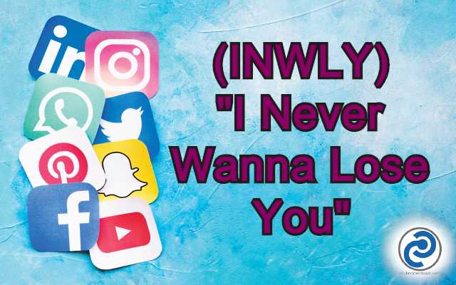 INWLY Meaning in Snapchat,
