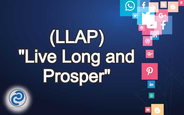 LLAP Meaning in Snapchat,