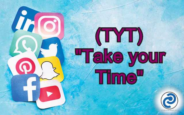 TYT Meaning in Snapchat,