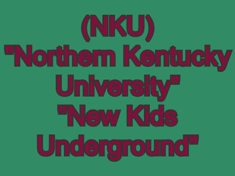 NKU Meaning in Snapchat,