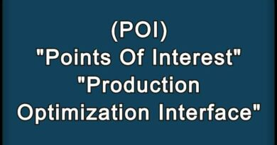 POI Meaning in Snapchat,