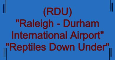 RDU Meaning in Snapchat,