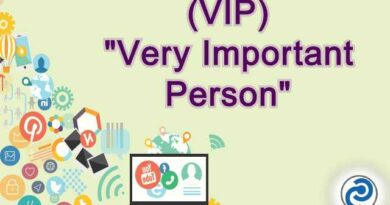 VIP Meaning in Snapchat,