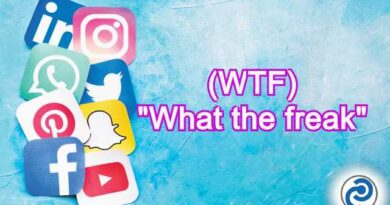 WTF Meaning in Snapchat,