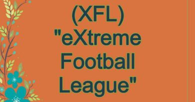 XFL Meaning in Snapchat,