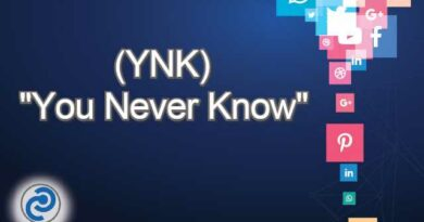 YNK Meaning in Snapchat,