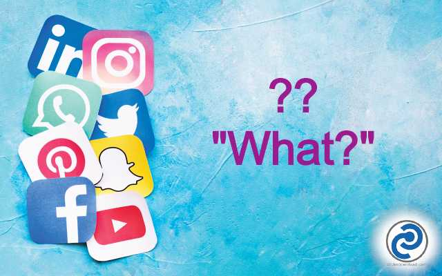 What Does ?? Mean in Social Media? ?? Meaning in Snapchat, Pinterest, Instagram etc.