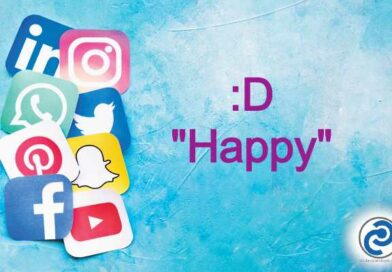 What Does :D Mean in Social Media? :D Meaning in Snapchat, Pinterest, Instagram etc.